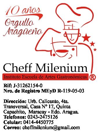 Escuelas De Cocina Valencia   Cursos Cortos Y Talleres Cheff Milenium Instituto Escuela De