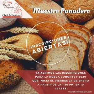 Maestro Panadero