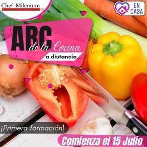 CURSO ABC DE LA COCINA