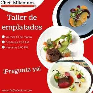 TALLER DE EMPLATADOS